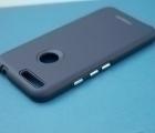 Чехол Google Pixel XL Moko чёрный