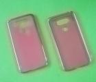 Чехол LG G5 розовый