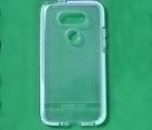 Чехол LG G5 Tech21 Evo Check белый