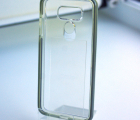 Чехол LG G6 Gear4 Piccadilly series прозрачный