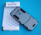 Чехол LG G6 HONOR Hard Defence Series серый