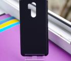 Чехол LG G7 thinq черный матовый
