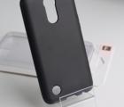 Чехол LG K20 (2017) Verizon чёрный