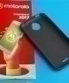 Чехол Motorola Moto C Plus силиконовый - изображение 4
