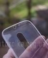 Чехол Motorola Moto G3 прозрачный