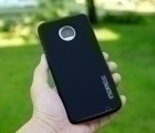 Чехол Motorola Moto Z2 Force Incipio
