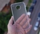 Чехол Moto Z2 Play Speck прозрачный