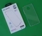 Чехол Moto Z2 Play Speck прозрачный - изображение 2