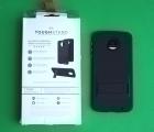 Чехол Motorola Moto Z CaseMate с ножкой - изображение 6