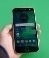 Чехол Motorola Moto Z Force прозрачный