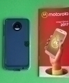 Чехол Motorola Moto Z Incipio Performance Series - изображение 3