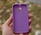 Чехол Motorola Moto X PureGear Griptek - изображение 2