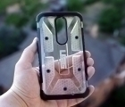 Чехол Motorola Droid Turbo 2 UAG
