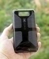 Чехол Motorola Droid Maxx Speck черный