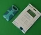 Чехол Motorola Droid Mini Speck синий