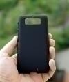 Чехол Motorola Droid Mini Muvit черный