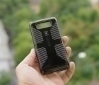 Чехол Motorola Droid Mini Speck чёрный