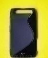 Чехол Motorola Droid Razr черный