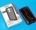 Чехол Motorola Droid Turbo 1 Tech21 (крышка нейлон)