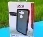 Чехол Motorola Droid Turbo 1 Tech21 (крышка нейлон) - фото 1