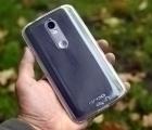 Чехол Motorola Droid Turbo Case-Mate прозрачный - изображение 4