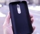 Чехол Motorola Droid Turbo 2 Case Mate чёрный - изображение 2