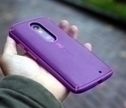 Чехол Motorola Droid Turbo 2 Speck розовый - изображение 4