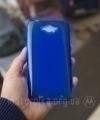 Чехол Motorola Droid Turbo синий