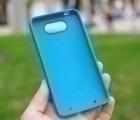 Чехол Motorola Droid Turbo Speck Pink / Jay Blue - фото 3