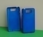 Чехол Motorola Droid Ultra Muvit синий