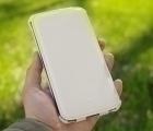 Чехол Motorola Google Nexus 6 книжка белая - изображение 3