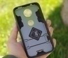 Чехол Motorola Moto C Honor - изображение 2