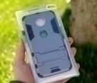 Чехол Motorola Moto C Honor - изображение 3