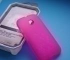 Чехол Motorola Moto E2 Incipio NGP розовый - изображение 4