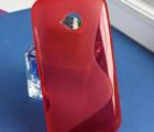 Чехол Motorola Moto E2 красный