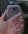 Чехол Motorola Moto E2 силиконовый