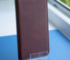 Чехол Motorola Moto E4 США Ondigo книжка коричневая