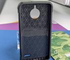 Чехол Motorola Moto E4 (Европа) NX Camo Series зеленый - фото 2