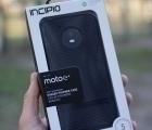 Чехол Motorola Moto E4 Incipio Rugged Polymer США - изображение 3