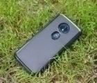 Чехол Motorola Moto E5 Ondigo чёрный