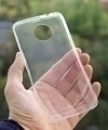 Чехол Motorola Moto E4 Plus силиконовый