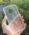 Чехол Motorola Moto E4 Plus силиконовый - изображение 2