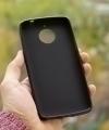 Чехол Motorola Moto E4 Plus черный - изображение 2