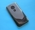 Чехол Motorola Moto E5 Play (США) прозрачный - фото 3