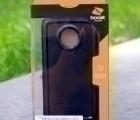 Чехол Motorola Moto E4 Америка Ondigo чёрный - фото 3