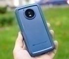 Чехол Motorola Moto E4 Америка Ondigo синий