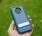 Чехол Motorola Moto E4 США Ondigo синий с ножкой