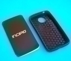 Чехол Motorola Moto E4 Incipio Rugged Polymer США - изображение 7