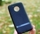 Чехол Motorola Moto E4 Incipio Rugged Polymer США - изображение 5
