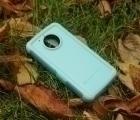 Чехол Motorola Moto E4 США Ondigo бирюзовый - фото 3